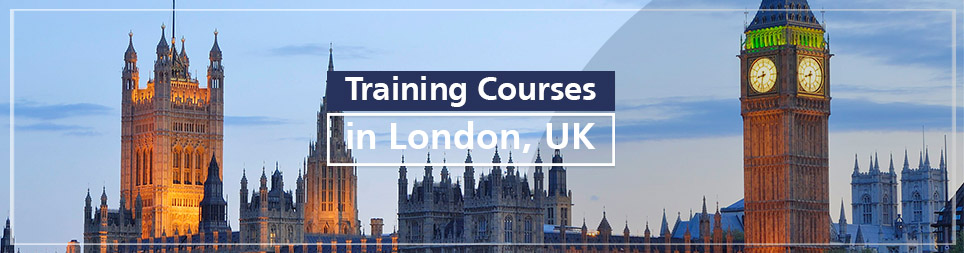 Training Course in London