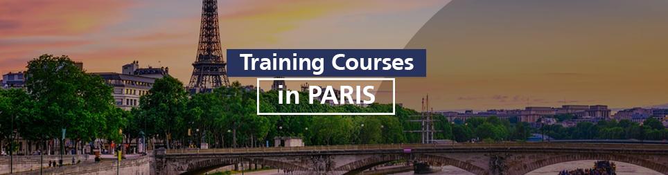 Training Course in Paris