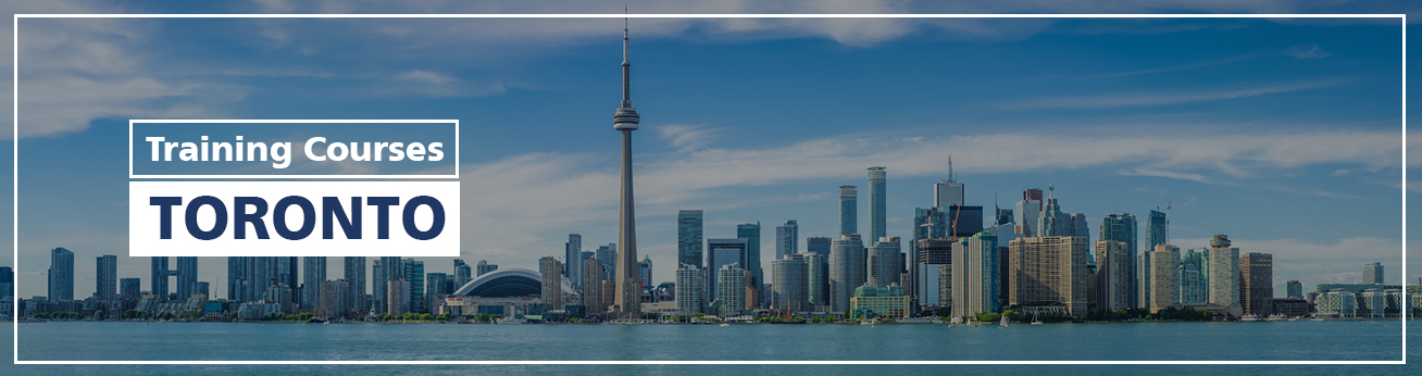 Training Course in Toronto